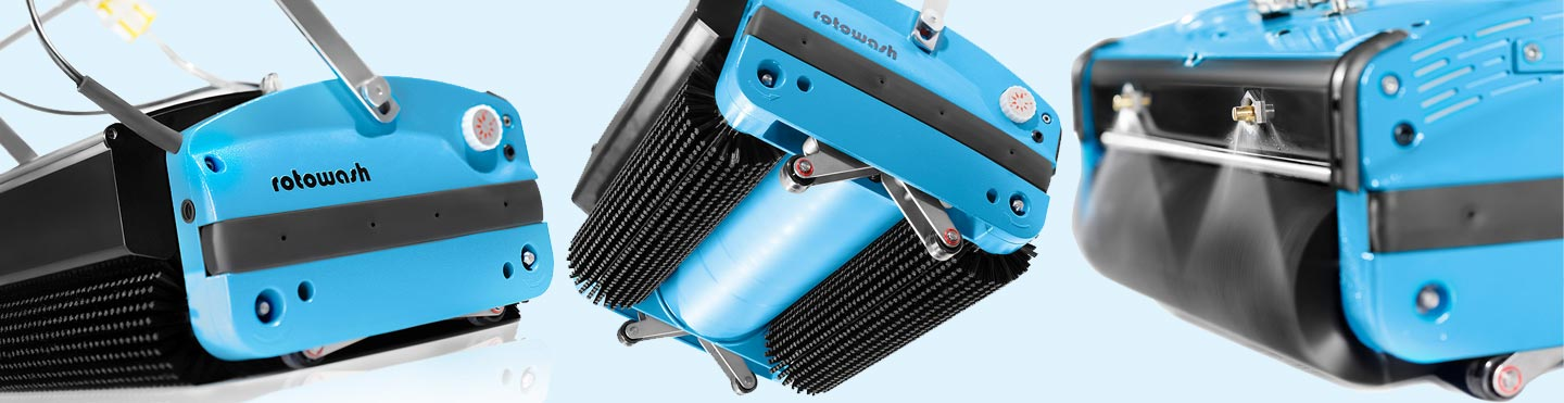Contract Cleaning Floor Cleaning Machine Carpet